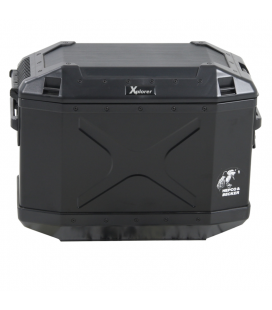 Hepco-Becker valise XPLORER NOIR 30 LITRES
