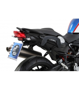 Supports sacoches BMW F800R - Hepco becker 630657 00 01