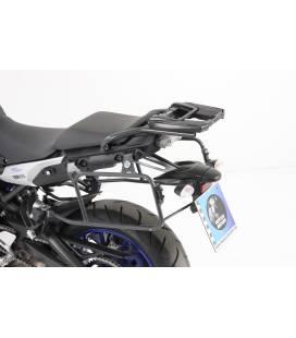 Supports de valises Hepco-Becker pour Yamaha MT09 TRACER ABS 2015 chez Sport-classic