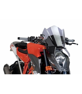 Bulle KTM 1290 SUPERDUKE R 14-16 / PUIG NEW GENERATION