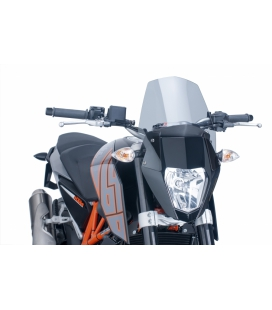 PUIG NAKED NEW GENERATION KTM 690 DUKE/R 2012-2015