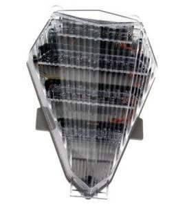 FEUX ARRIERES CLIGNOTANTS INTEGRES YZF-R6 BIHR RACING Eclairage et feux –  –  €