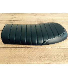 SELLE CLASSIC BRAT BLACK TYPE 42 L : 52cms