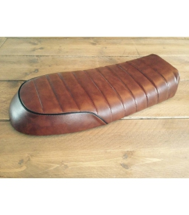 SELLE CLASSIC BRAT BROWN TYPE 36 L : 52cms