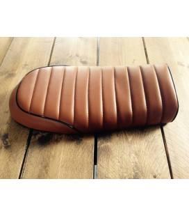 SELLE CLASSIC BRAT ANTIQUE BROWN TYPE 44 L : 52cms