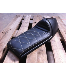 SELLE CAFE RACER TYPE 92 L : 70cms