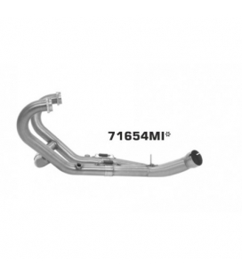 Collecteu BMW R NINE T - Arrow 71654MI