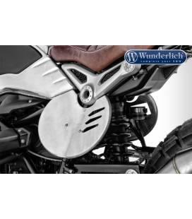 Plaques Numéros BMW R Nine T - Wunderlich