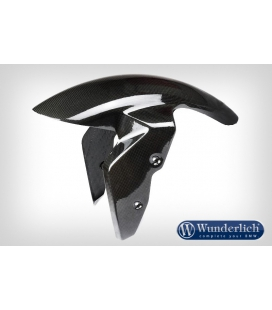 Garde Boue Avant BMW R Nine T - Wunderlich Carbone