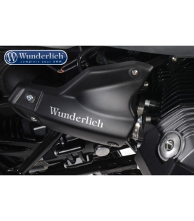 Protection pompe à injection Wunderlich Nine T 2014-2016