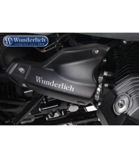 Protection pompe à injection Wunderlich Nine T 2014-2016