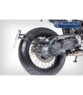 Support de plaque Bmw R Nine T - Wunderlich Arm-Side Swing