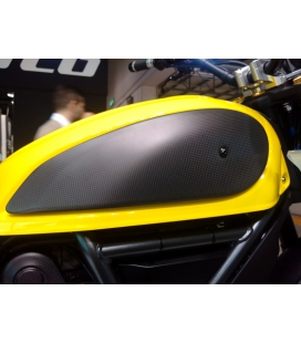PROTECTION CARBONE DUCATI SCRAMBLER / CNC RACING ZA974Y