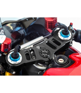 TE DE FOURCHE SUPERIEUR PANIGALE / CNC RACING PS525B