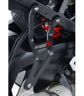 Patte de fixation silencieux pour Bmw S1000XR / RG Racing