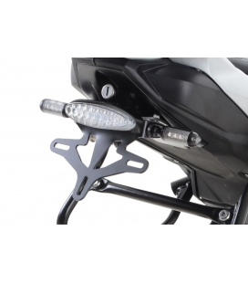 Support de plaque BMW S1000XR - RG Racing