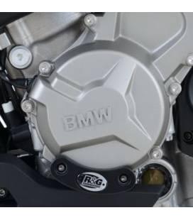 Slider moteur gauche BMW S1000XR / RG Racing