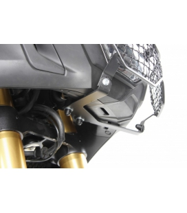 ADAPTATEUR POUR GRILLE PHARE HEPCO-BECKER