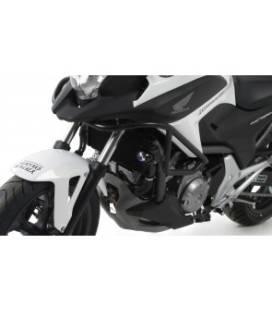 Pare carter Honda NC700X-NC750X / Hepco-Becker 501973 00 01
