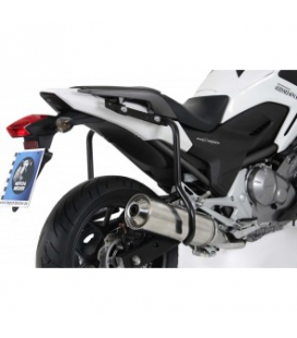 Protection arrière Honda NC700X-NC750X / Hepco-Becker 504973 00 01