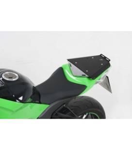 Porte bagage Ninja ZX-6 R (2009-2011) / Hepco-Becker 670204 00 01