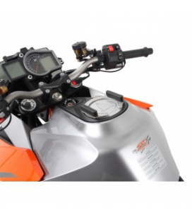 Support sacoche réservoir Hepco-Becker 1290 SUPER DUKE GT