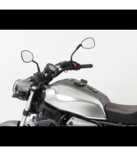 Support sacoche réservoir Hepco-Becker Yamaha XSR700