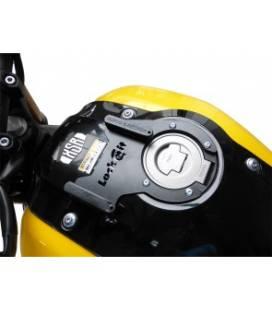 Support sacoche réservoir Hepco-Becker Yamaha XSR900