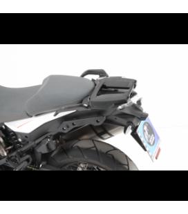 Support top-case 1290 Super Adventure 2015-2020 / Hepco-Becker Alurack
