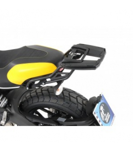 SUPPORT TOP-CASE EASY RACK HEPCO BECKER DUCATI SCRAMBLER