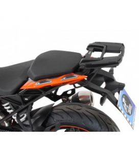 Support top-case Easyrack Hepco-Becker 1290 Super Duke GT