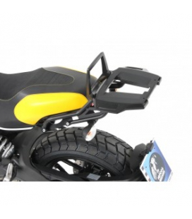 SUPPORT TOP-CASE HEPCO BECKER DUCATI SCRAMBLER