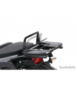 Support top-case Hepco-Becker Alurack TRIUMPH TIGER 1050 SPORT
