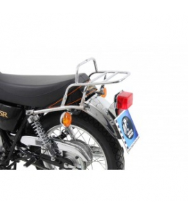 Support top-case Hepco-Becker Yamaha SR400