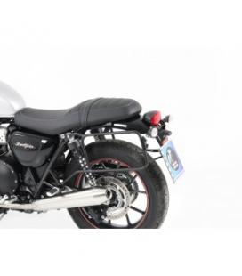 Support valises Hepco-Becker Triumph Street Twin 2016