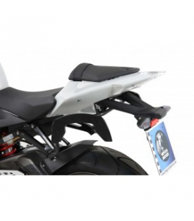 Supports sacoches BMW S1000RR 2012-2015 / Hepco-Becker 630664 00 01