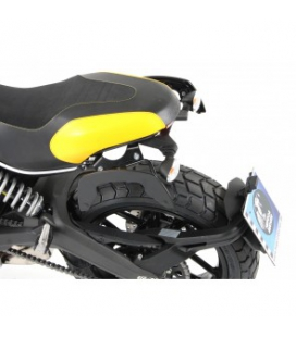Supports sacoches Ducati Scrambler 800 - Hepco-Becker 6307530 00 01
