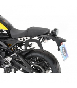 Supports sacoches pour DUO Hepco-Becker Yamaha XSR900
