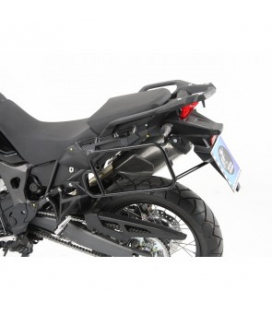 SUPPORTS VALISES HEPCO-BECKER HONDA AFRICA TWIN 2016