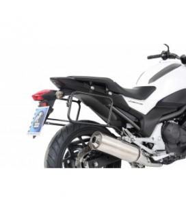 Supports valises Honda NC700S-750S / Hepco-Becker 650970 00 01