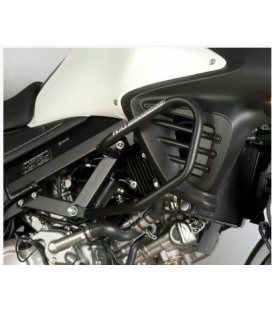 PROTECTIONS LATERALES RG RACING R1200