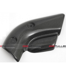 PROTECTION COLLECTEUR CARBONE FULLSIX DUCATI 748-916-996-998