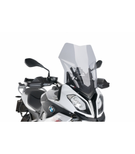 BULLE TOURING BMW S1000XR - PUIG 7619