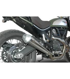 Silencieux QUAT D Ducati Scrambler