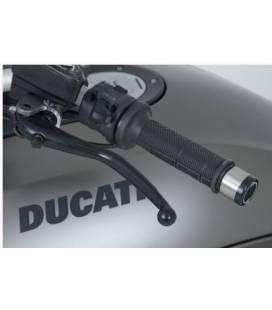 Embouts de guidon RG Racing Ducati Diavel / XDiavel