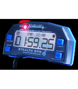 CHRONO STARLANE STEALTH GPS 4X