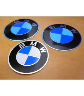 Ecussons de Réservoir BMW