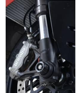 Protection de fourche Ducati Panigale / Rg Racing FP0171BK