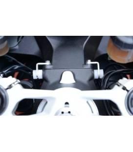 Protections de butée de direction Panigale / Rg Racing LS0005BK