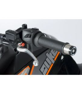 EMBOUTS DE GUIDON KTM 1290 SUPER DUKE R / RG Racing